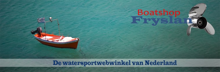 Boatshop Fryslan