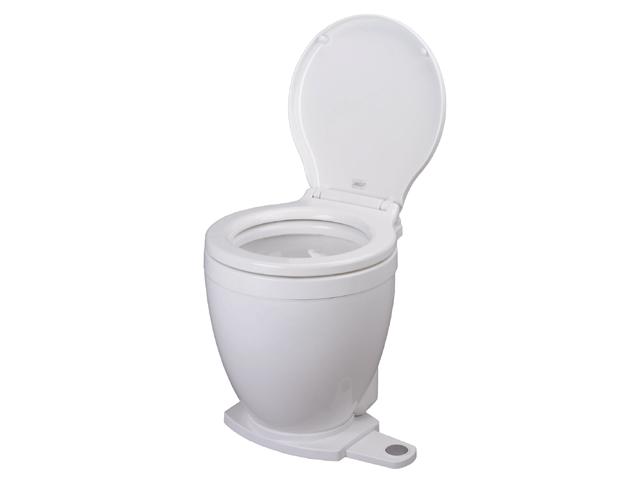 Jabsco Toilet
