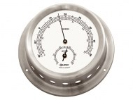 Talamex Boot Thermo-hygrometer Serie 125 RVS